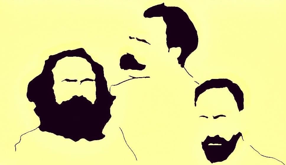 Curso de História da Filosofia – 2019 Módulo 1: Nietzsche, Freud & Marx: os contemporâneos