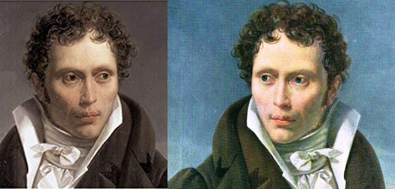 Curso de História da Filosofia Módulo 2 – Schopenhauer, depois Nietzsche & Freud