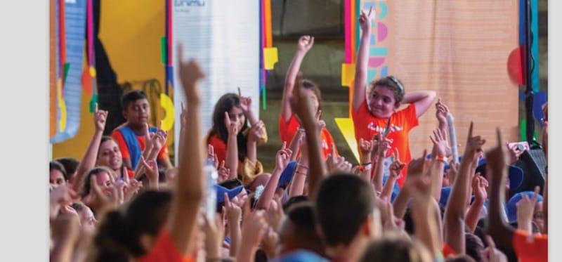 O Sesc São Paulo realizará o ciclo Educar Hoje, uma ação do Programa Curumim que propõe a reflexão para uma educação centrada no ser e em sua multidimensionalidade.