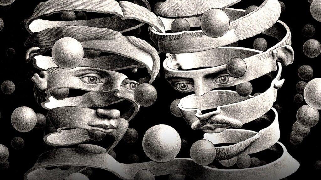 Genealogia do masoquismo e do sadismo na neurose e na psicose